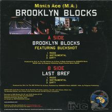 BROOKLYN BLOCKS