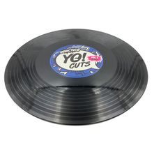 PRACTICE YO! CUTS VOL.6 - 10 INCH -BLACK VINYL EDITION