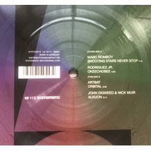 15 YRS SYSTEMATIC - LTD PICTURE DISC