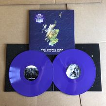 SCOTTISH SPACE RACE - LTD PURPLE VINYL EDITION
