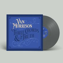 THREE CHORDS AND THE TRUTH (SILVER VINYL)