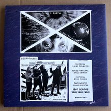 SCOTTISH SPACE RACE - LTD BLACK VINYL EDITION