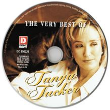 THE VERY BEST OF TANYA TUCKER