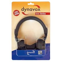 DYNAVOX HP-602 STEREO HEADPHONE