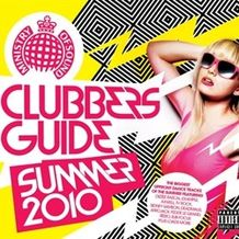 CLUBBERS GUIDE SUMMER 2010