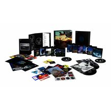 THE LATER YEARS 1987 - 2019  BOX SET