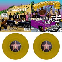 Just For Your Hand Volume 4 Gold Vinyl Edition