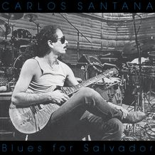 BLUES FOR SALVADOR