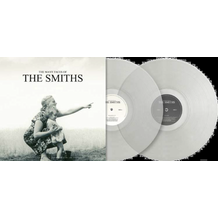 MANY FACES OF THE SMITHS (TRANSPARENT VINYL)