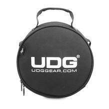 U9950BL UDG Ultimate DIGI Headphone Bag Black
