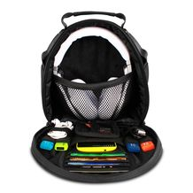 U9950DB UDG Ultimate DIGI Headphone Bag Dark Blue