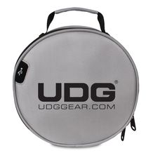 U9950SL UDG Ultimate DIGI Headphone Bag Silver