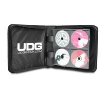 U9979 UDG Ultimate CD Wallet 128 Black