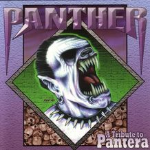 PANTHER - A TRIBUTE TO PANTERA
