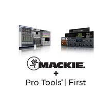 MACKIE PRODUCER 2•2 ONYX
