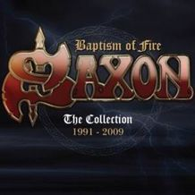 BAPTISM OF FIRE : THE COLLECTION 1991 - 2009