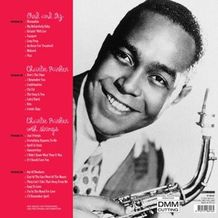 3 ORIGINAL ALBUMS - ( Bird and Diz/Charlie Parker/Charlie Parker With Strings )