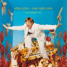 ONE NIGHT ONLY - GREATEST HITS