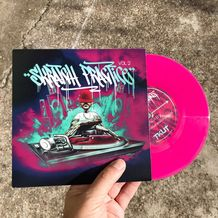 SKRATCH PRACTICE VOL 2 - LIMITED EDITION COLOUR NEON