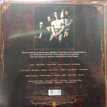 YOUR TURN TO REMEMBER - THE DEFINITIVE ANTHOLOGY 1970-1990