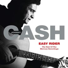 EASY RIDER : THE BEST OF THE MERCURY RECORDINGS