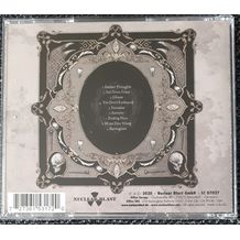 OBSIDIAN - JEWEL CD