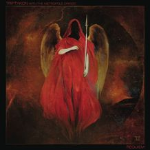 REQUIEM - LIVE AT ROADBURN 2019 - MEDIABOOK EDITION