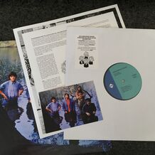 SCRATCHING THE SURFACE 50TH ANNIVERSARY EDITION  180 GRAM