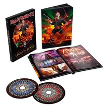 NIGHTS OF THE DEAD -LIVE IN MEXICO CITY (2CD DELUXE BOX SET)