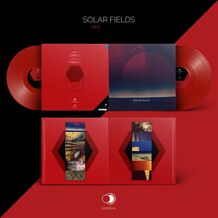 RED ( LIMITED DOUBLE VINYL )