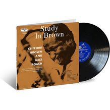 STUDY IN BROWN - ACOUSTIC SOUNDS EDITION