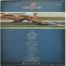 CHARIOTS OF FIRE-OST BY VANGELIS