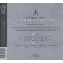 HEADING FOR THE EAST - ANNIVERSARY CD2 EDITION