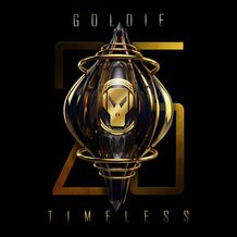 TIMELESS - 25 ANNIVERSARY EDITION
