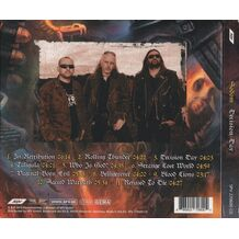 DECISION DAY - DIGIPACK