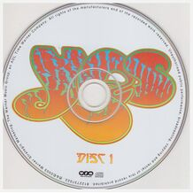 THE ULTIMATE YES:35TH ANNIVERSARY COLLECTION