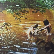 WOODSTOCK - VARIOUS-WOODSTOCK, MUSIC FROM THE ORIGINAL SOUNDTRACK AND MORE (3 LP LIMITED BLUE & PINK (HALF & HALF))