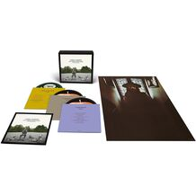 ALL THINGS MUST PASS  -  DELUXE EDITION 3CD
