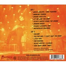BRITISH BLUES EXPLOSION LIVE ( UNTIL 1-12-2021 19.90 EURO ONLY !! )