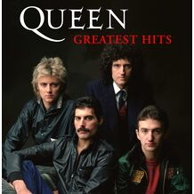 GREATEST HITS - LIMITED