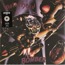BOMBER - LIMITED SILVER EDITION