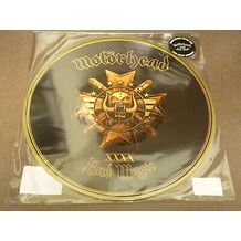 BAD MAGIC - LIMITED EDITION PICTURE DISC