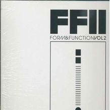 FORM & FUNCTION VOL.2
