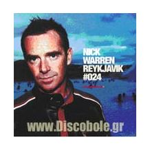 REYKJAVICK , LIVE IN - VARIOUS * LIMITED 3XLP