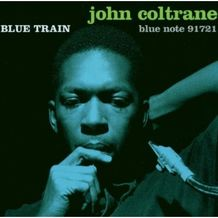 BLUE TRAIN -RVG-