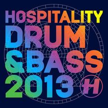HOSPITALITY DRUM AND BASS 2013
