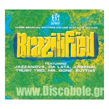 V.A.-BRAZILIFIED
