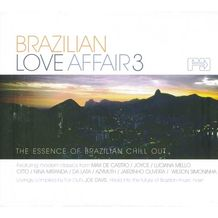 VOL.3-V.A.-BRAZILIAN LOVE AFFAIR 3