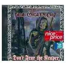 THE BEST OF BLUE OYSTER CULT:DONT