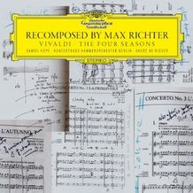 RECOMPOSED BY MAX RICHTER: FOUR SEASONS
